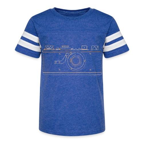 GAS - Leica M1 - Kid's Vintage Sport T-Shirt