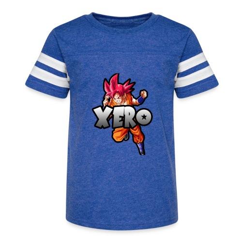 Xero - Kid's Vintage Sport T-Shirt