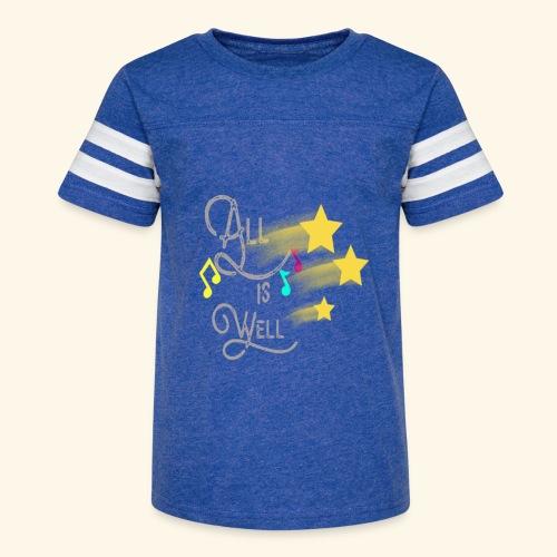 greyalliswell - Kid's Vintage Sport T-Shirt