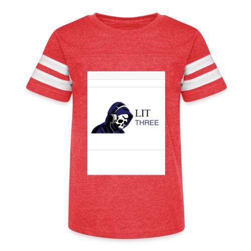 IMG 0196 - Kid's Vintage Sport T-Shirt