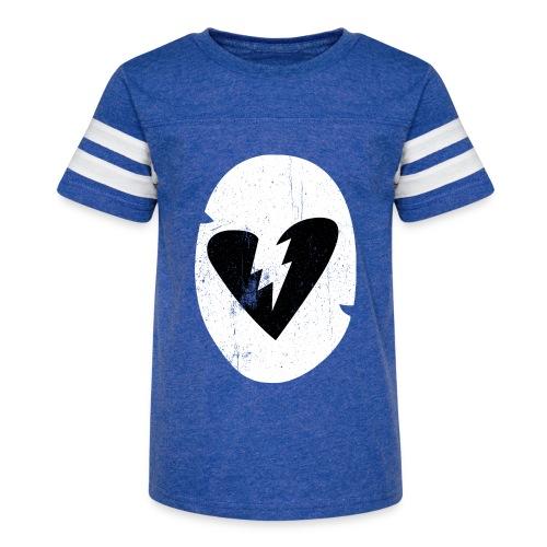 Cuddle Team Leader - Kid's Vintage Sport T-Shirt