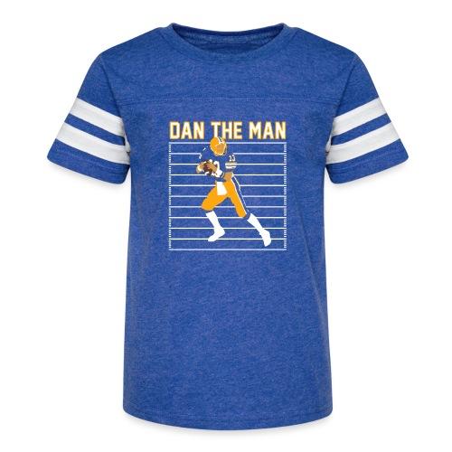 dan - Kid's Vintage Sport T-Shirt