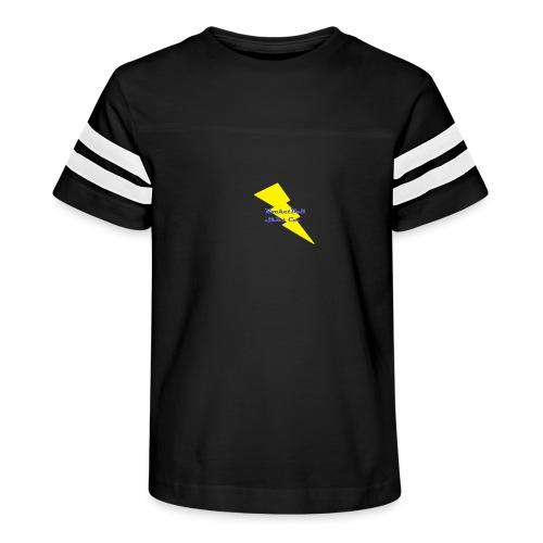 RocketBull Shirt Co. - Kid's Vintage Sport T-Shirt