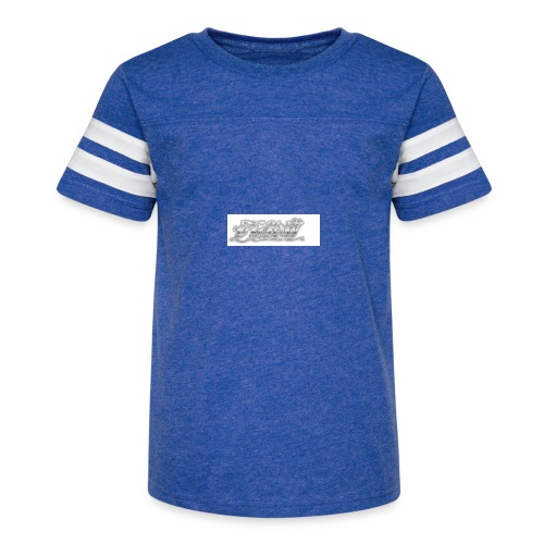 DGHW - Kid's Vintage Sport T-Shirt