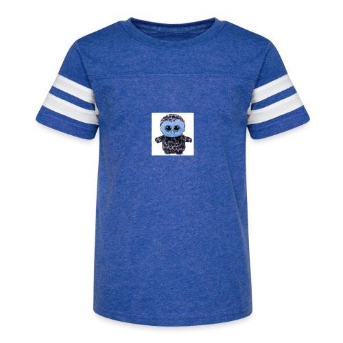 blue_hootie - Kid's Vintage Sport T-Shirt