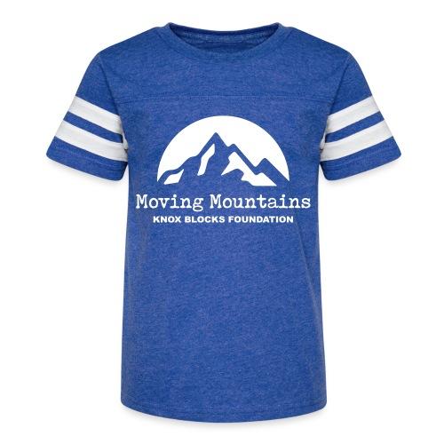 13733298_w - Kid's Vintage Sport T-Shirt