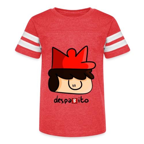 despabito - Kid's Vintage Sport T-Shirt