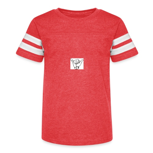 cup - Kid's Vintage Sport T-Shirt