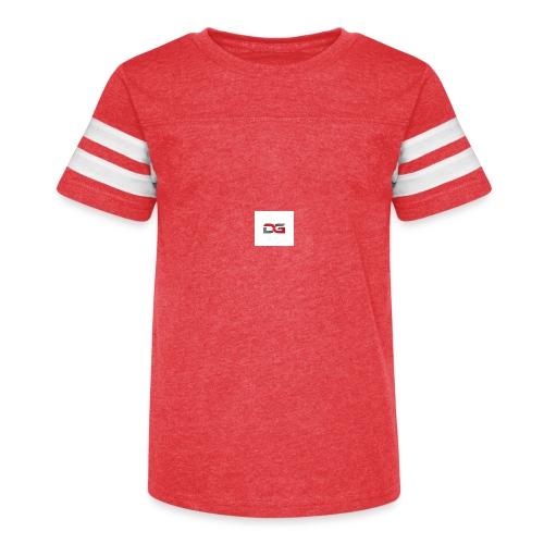 DGHW2 - Kid's Vintage Sport T-Shirt