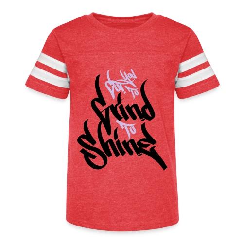 GTS - Kid's Vintage Sport T-Shirt