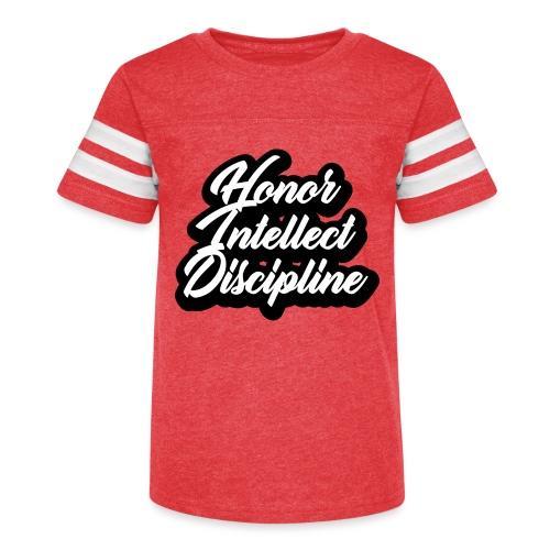 H.I.D - Kid's Vintage Sport T-Shirt