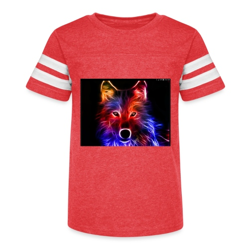 Screenshot 20171205 025459 - Kid's Vintage Sport T-Shirt