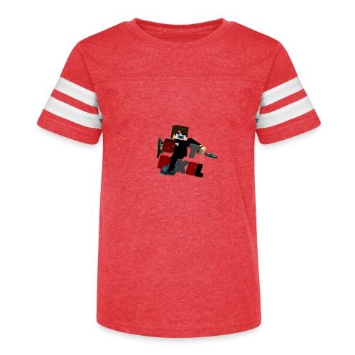Batpixel Merch - Kid's Vintage Sport T-Shirt