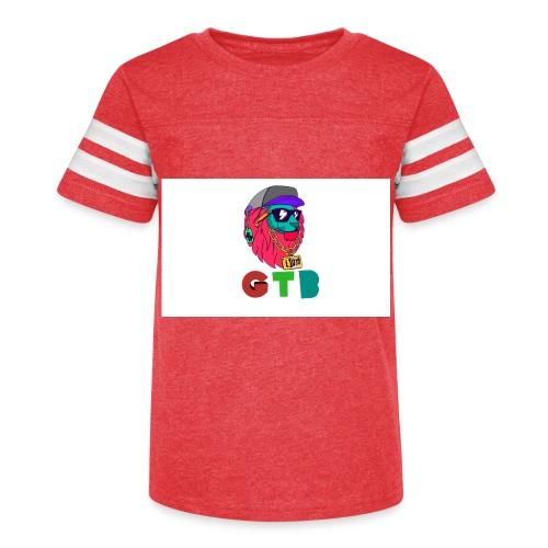 GTB - Kid's Vintage Sport T-Shirt