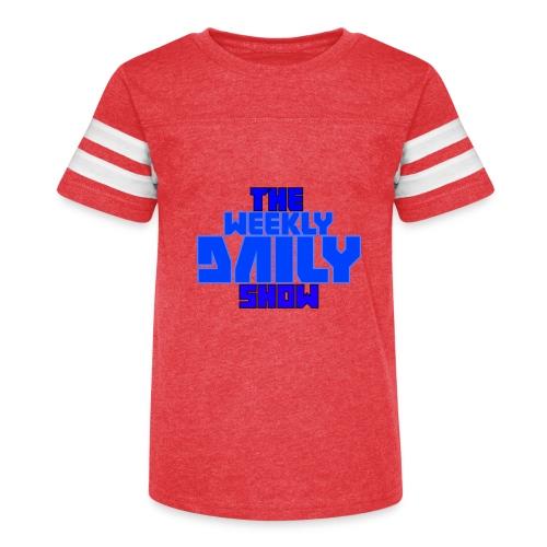 TWDS - Kid's Vintage Sport T-Shirt