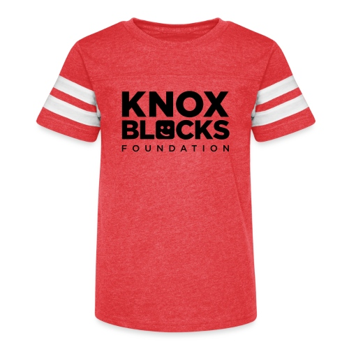 13729569_100 - Kid's Vintage Sport T-Shirt