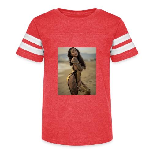 Sheesh - Kid's Vintage Sport T-Shirt