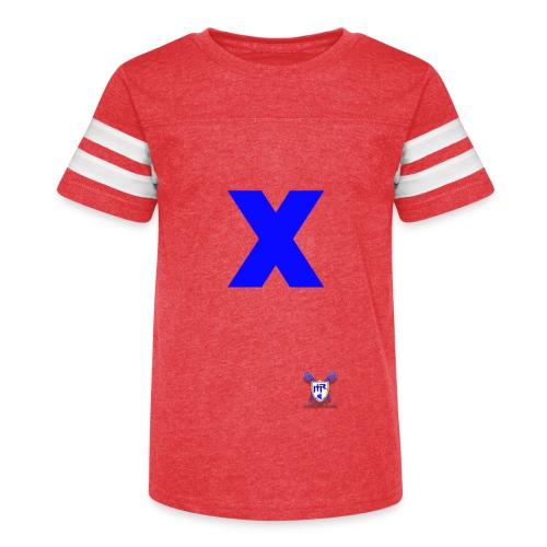 Multiply T - Kid's Vintage Sport T-Shirt