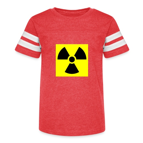 craig5680 - Kid's Vintage Sports T-Shirt