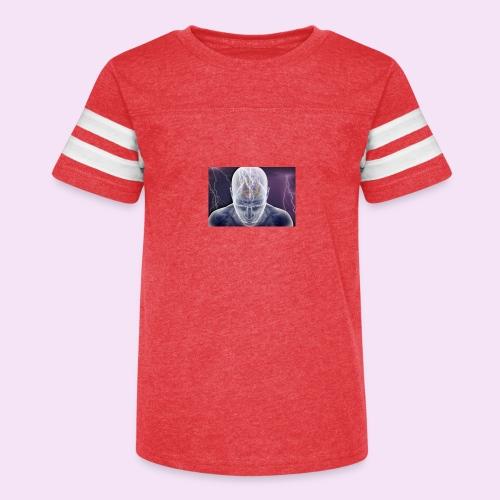 Brain storm - Kid's Vintage Sport T-Shirt