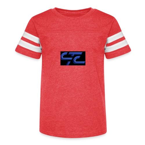 4CA47E3D 2855 4CA9 A4B9 569FE87CE8AF - Kid's Vintage Sport T-Shirt