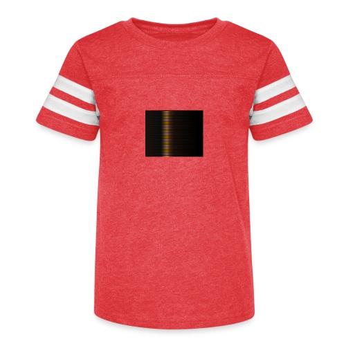 Gold Color Best Merch ExtremeRapp - Kid's Vintage Sport T-Shirt