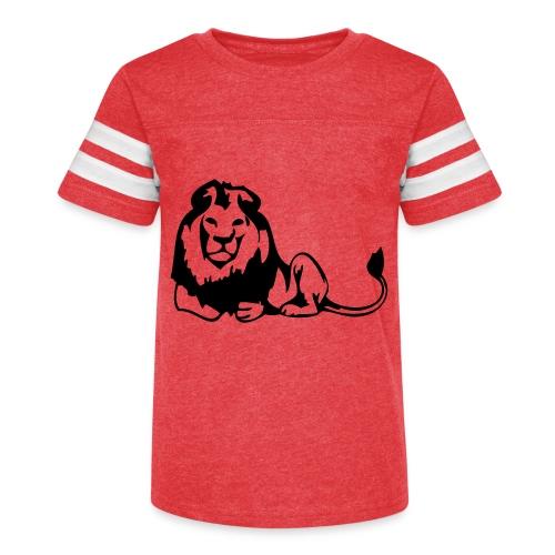 lions - Kid's Vintage Sport T-Shirt