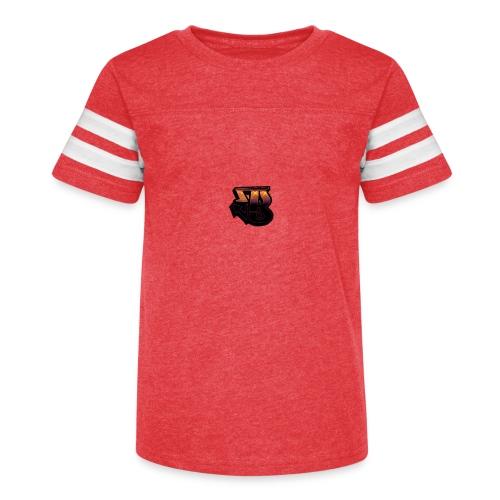 Bird - Kid's Vintage Sport T-Shirt