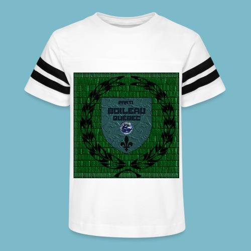 party boileau 7 - Kid's Vintage Sport T-Shirt