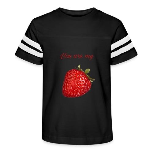 26736092 710811422443511 710055714 o - Kid's Vintage Sport T-Shirt