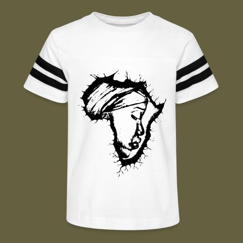 Mama Africa - Kid's Vintage Sport T-Shirt