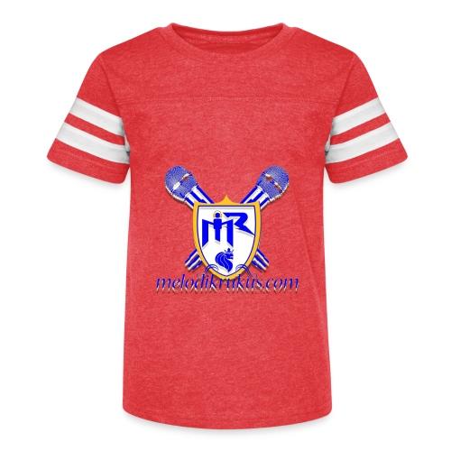 MR com - Kid's Vintage Sport T-Shirt