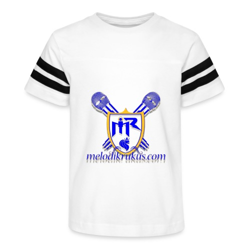 MR com - Kid's Vintage Sport T-Shirt