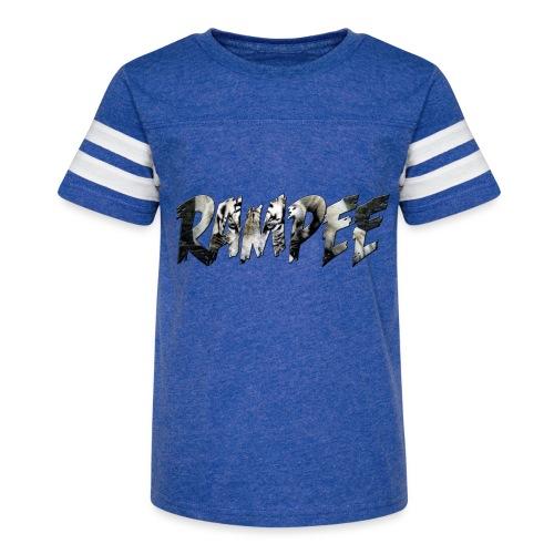 Rampee - Kid's Vintage Sport T-Shirt