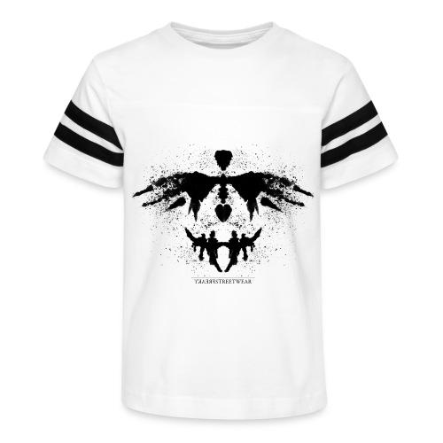 Rorschach - Kid's Vintage Sport T-Shirt