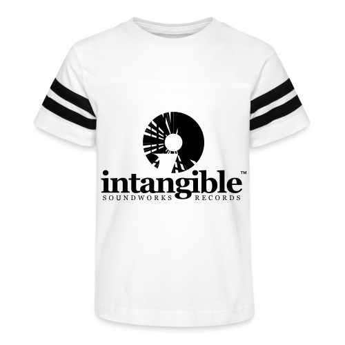 Intangible Soundworks - Kid's Vintage Sport T-Shirt