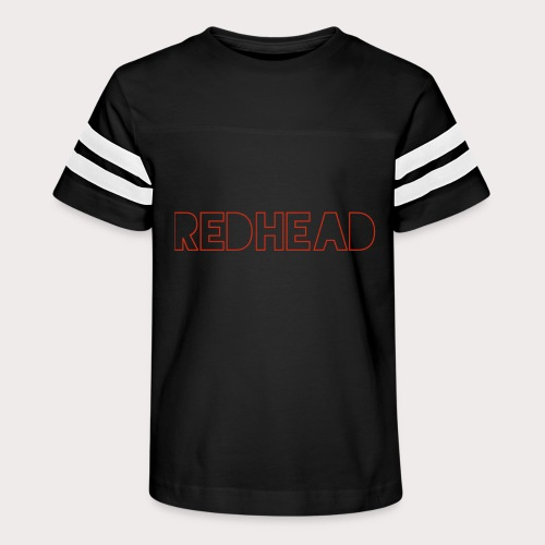 RH outline - Kid's Vintage Sport T-Shirt