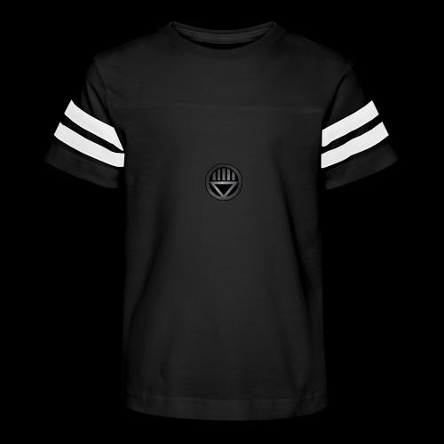 Knight654 Logo - Kid's Vintage Sport T-Shirt