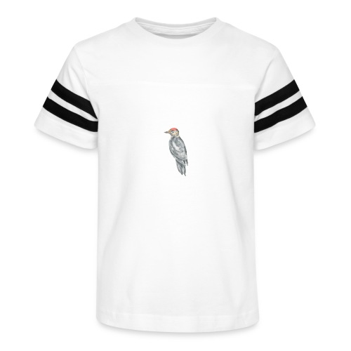 Bird - Kid's Vintage Sport T-Shirt