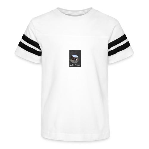 ABSYeoys merchandise - Kid's Vintage Sport T-Shirt