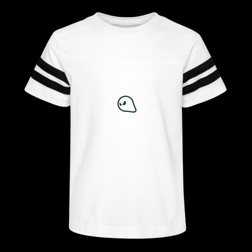 ghost - Kid's Vintage Sport T-Shirt