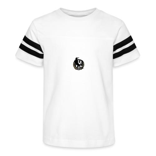 collingwood - Kid's Vintage Sport T-Shirt