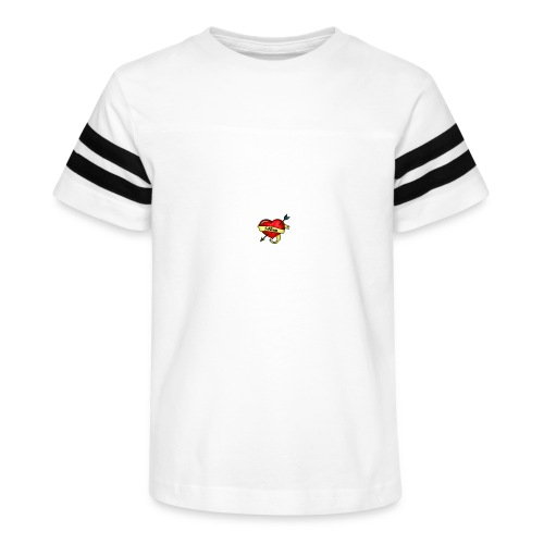 i love mom - Kid's Vintage Sport T-Shirt