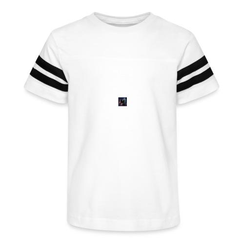 TheMiniGamer Shop - Kid's Vintage Sport T-Shirt