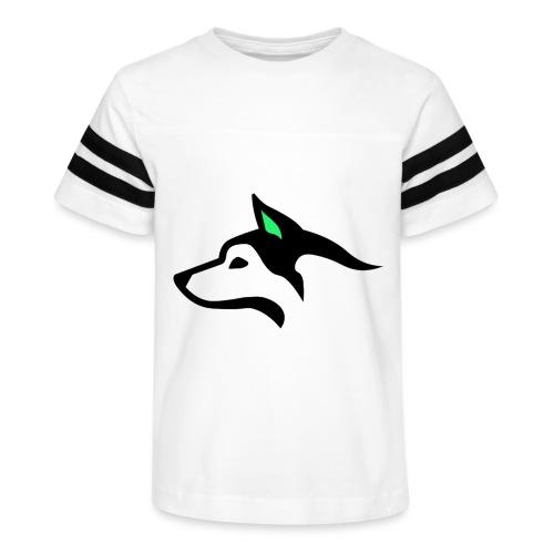 Quebec - Kid's Vintage Sport T-Shirt