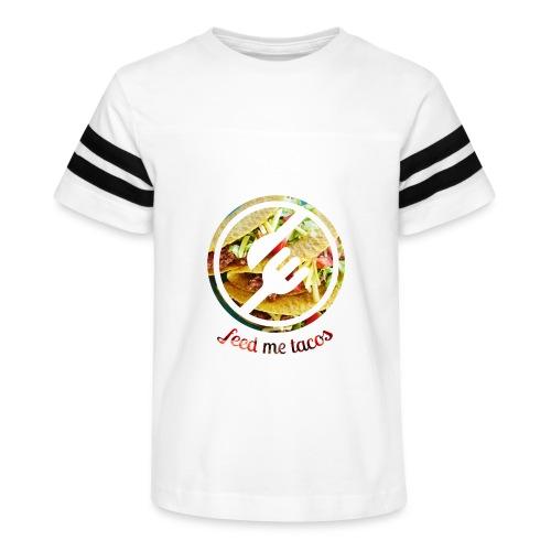 tacolife - Kid's Vintage Sport T-Shirt
