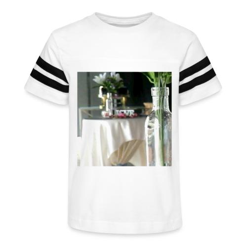 Spread the Love! - Kid's Vintage Sport T-Shirt