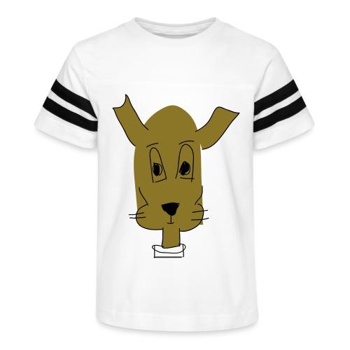 ralph the dog - Kid's Vintage Sport T-Shirt