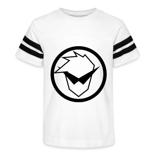 FaryazGaming Logo - Kid's Vintage Sport T-Shirt