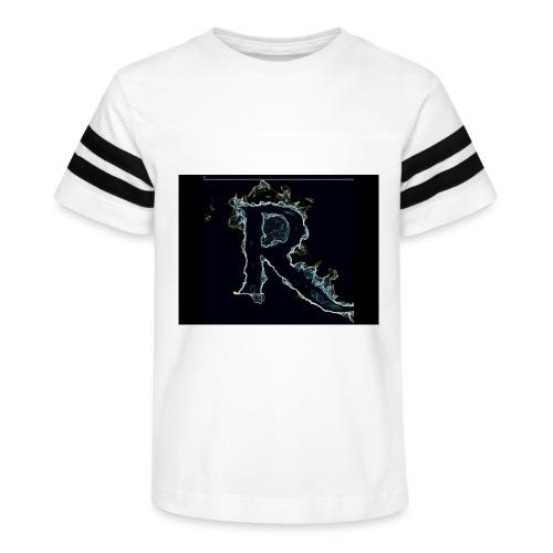 445 pin - Kid's Vintage Sport T-Shirt
